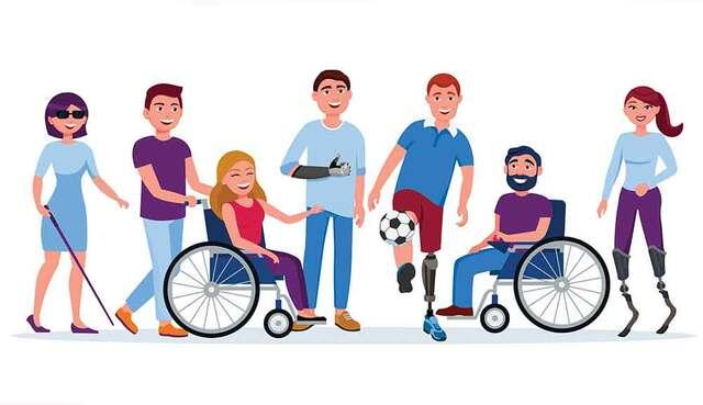 La compresión actual de la discapacidad y de las personas en esta situación