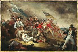 The Battle of Bunker Hill Pt. 1