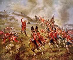 The Battle of Bunker Hill Pt. 2