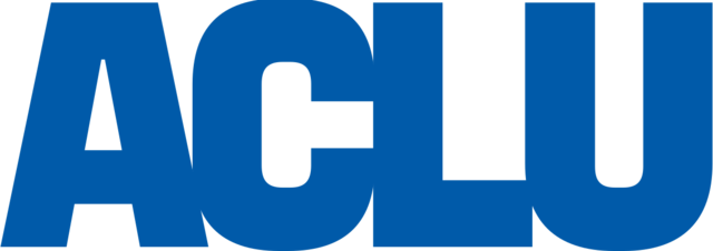 ACLU was founded