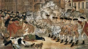 Boston Massacre Pt. 1