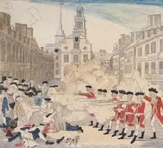 Boston Massacre Pt. 2