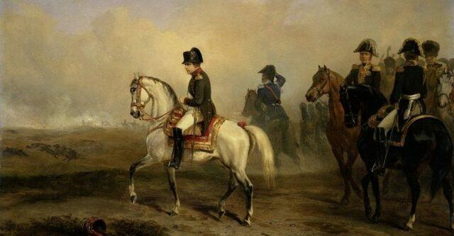 CUARTA ETAPA (1799-1799) EL DIRECTORIO