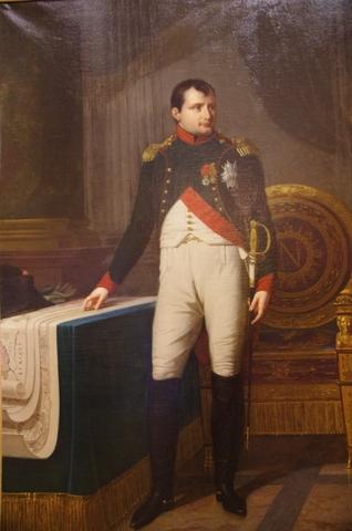 CUARTA ETAPA (1795-1799) EL DIRECTORIO