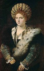 Isabel d'Est