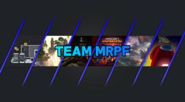 team MRPF timeline