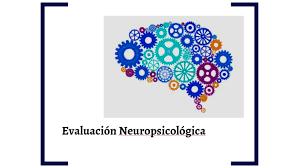Primeras pruebas de evaluación neuropsicológica.