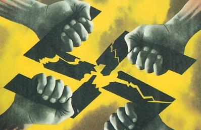 Scioglimento del Partito Nazista