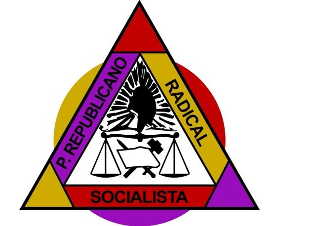 Partido  Republicano Radical Socialista