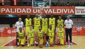 Baloncesto en Colombia.