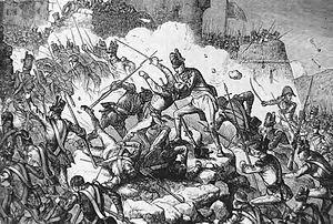 Batalla de Ciudad Rodrigo