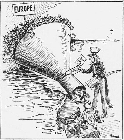 Immigration Quota Established