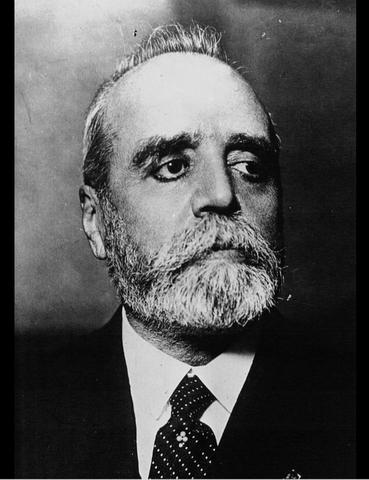 José Sanchez Guerra