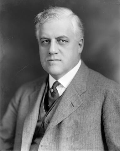 Palmer Raids