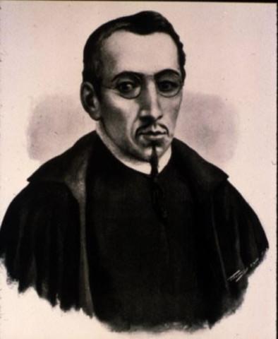 Carlos de Siguenza