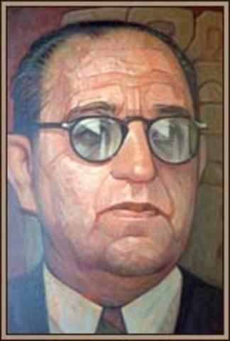 Alfonso Caso Andrade
