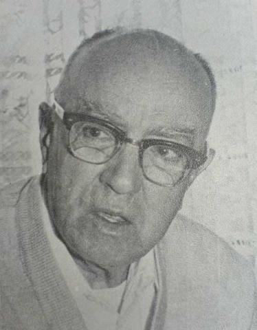 Gonzalo Aguirre Beltran