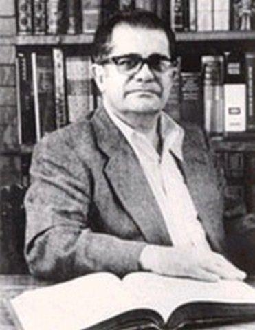 Miguel Leon-Portilla