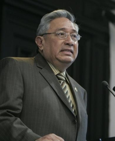 Cuahutemoc Sandoval Ramirez