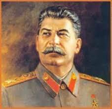 Birth of Stalin