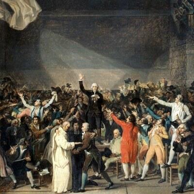 AS REVOLUÇÕES LIBERAIS DOS SÉCULOS  XVIII E XIX  timeline