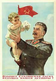 Propaganda Estalinista