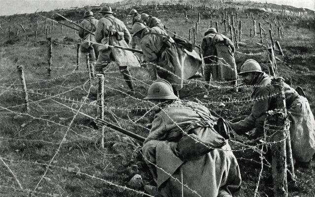 Batalla del Verdun