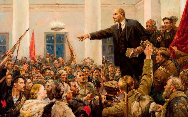 Revolució  boltxevic