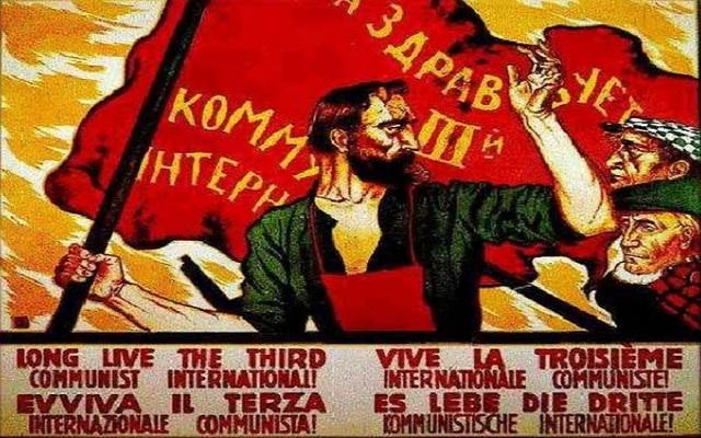 III Internacional (Komintern)