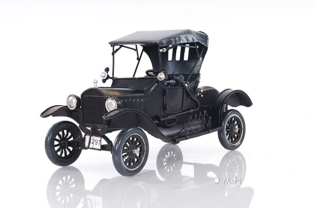 """Henry Ford """"Tin Lizzie"""""""