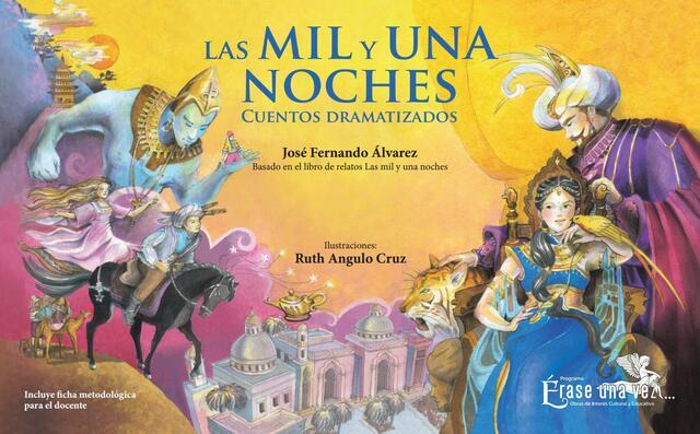 Traducción  de cuentos infantiles