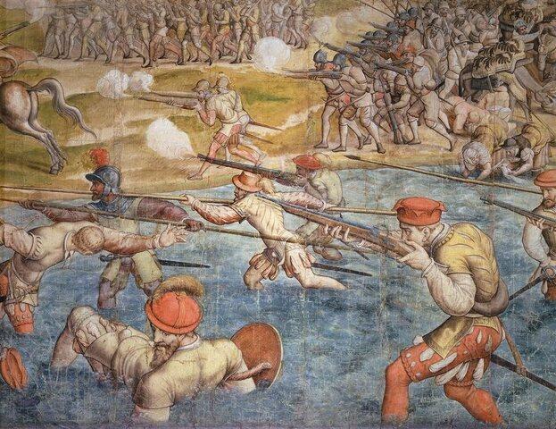 Batalla de Túnez