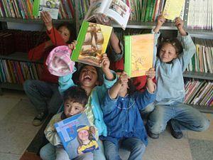 Mundo contemporáneo la literatura infantil