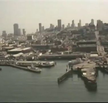 Accordi di San Francisco