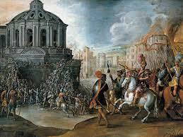 El Sacco di Roma
