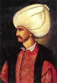 Frenada de l'expansió de Solimán el Magnífic