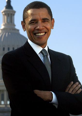 Elezioni presidenziali negli USA del 2008