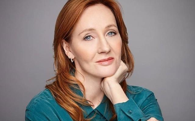 J.K. Rowling or Joanne Rowling