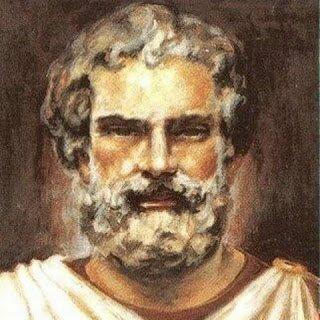 Dionisio Tracio (170-90 A.C)