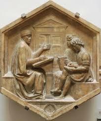 prisciano SIGLO Vl D.C ROMA (500-530)