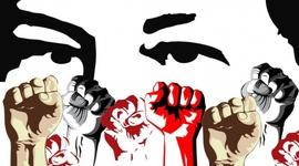 El ESTADO MEXICANO Y LAS AGRUPACIONES SINDICALES timeline