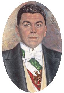 Rebelión de Adolfo de la Huerta