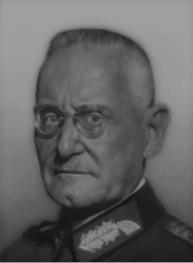 Firma della resa incondizionata del generale tedesco Franz Halder