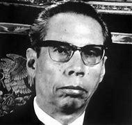 Con Gustavo Díaz Ordaz (1964-1970)