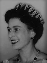 Incoronazione di Elisabetta II d'Inghilterra