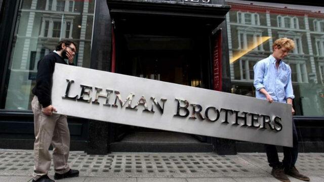 Crisis financiera generada por los Subprime