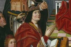 Fernando Il of Aragón becomes King