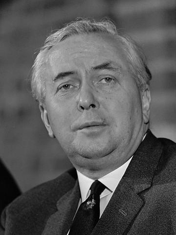 Prime elezioni politiche totalmente libere inglesi del 1964