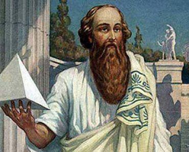 Fundación del movimiento de Pitágoras.