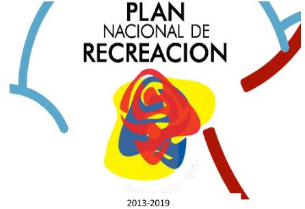 Plan Nacional de Recreación